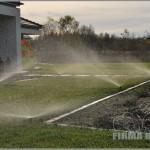 podlewanie ogrodu automatycznym systemem nawadniającym
