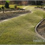 automatyczne systemy nawadniania ogrodu