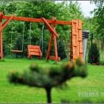 ogrod nowoczesny